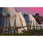 Two Masts Tents