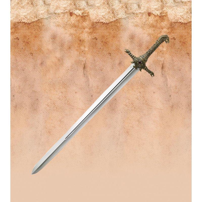 Valyrian Steel Oathkeeper Sword, 399,95