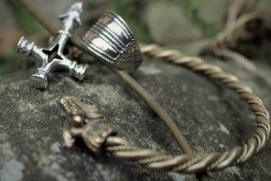 Viking & Celtic Jewellery