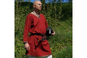 Mittelalter Tunika und Waffenröcke