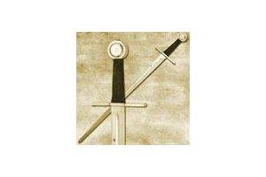 Exhibition Fight Swords