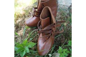 Mittelalter Schuhe für Kinder