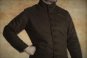 Cloth & Padded Armour