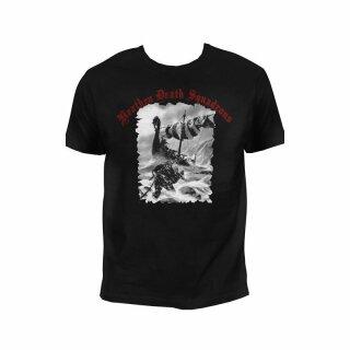 T-Shirt Heathen Death Squadrons - M