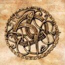 Fibula Midgard Serpent 9