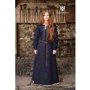 Dress Cilie - royal blue