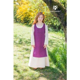 Children Dress Ylva, lilac