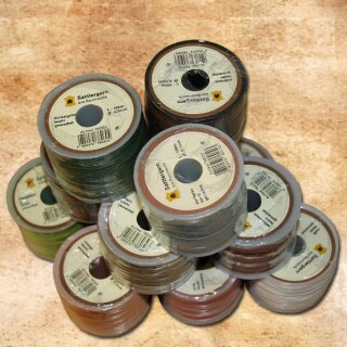 Saddler thread, parapet green (0,7)