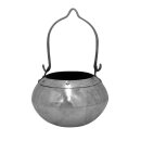 Encampment Cooking Pot, polished