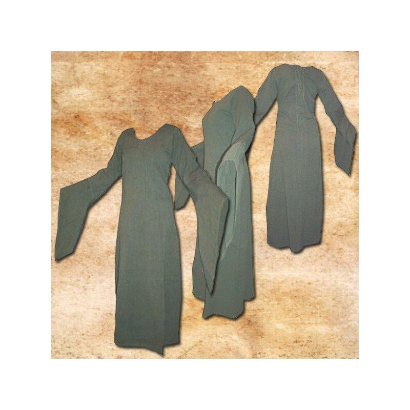 Kleid Marian XL grün, 70,00