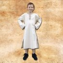 Kids Tunic made from hand-woven cotton