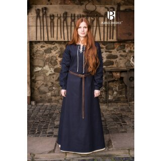 Dress Cilie - royal blue S