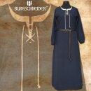 Dress Cilie - royal blue XL