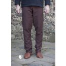 Thorsberg Pants Fenris - brown M