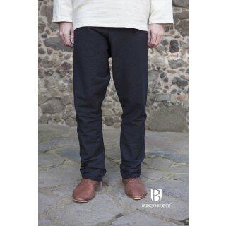 Thorsberg Pants Fenris - black XXL
