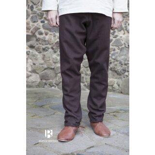 Thorsberg Pants Fenris - brown M