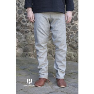 Thorsberg Pants Fenris - gray L