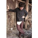 Braies Brandolf with Chausses - brown M/L