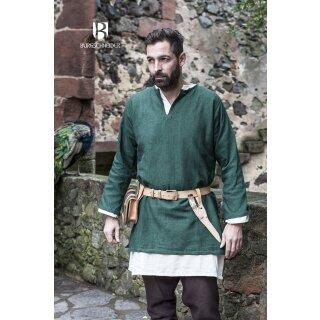 Short Tunic Eric - green XXXL