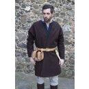 Flap Coat Loki - brown L