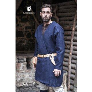Flap Coat Loki - blue L