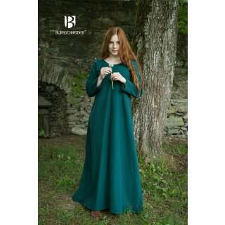 Unterkleid Freya - grün L