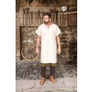 Short-sleeve Under Tunic Snorri, natural