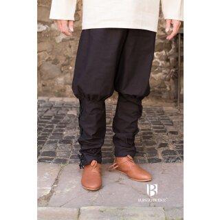 Trousers Wigbold, black XL