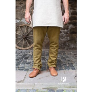 Thorsberg Pants Fenris - autumn green