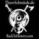 T-Shirt Thors Schmiede II
