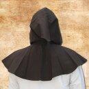 Gugel Henry L/XL black