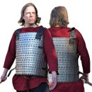 Early Medieval Scale Armour Type Birka, ungalvanised