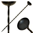 Oseberg Lamp, hand-forged