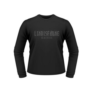 Longsleeve-Shirt: Lindisfarne