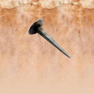 Nail hammeredly - short
