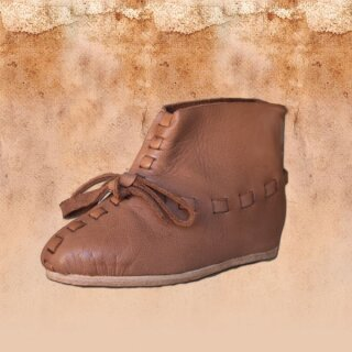 Middle Ages shoes for children I