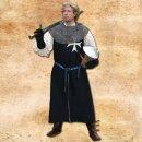Surcoat of St. John, wool and linen