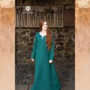 Underdress Feme - green