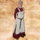 Überkleid (Surcot) Hildegard, Baumwolle