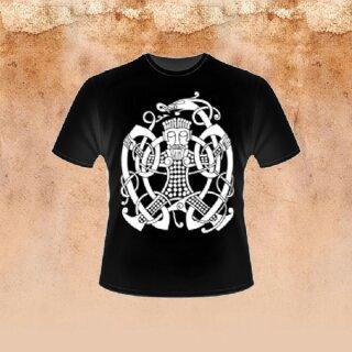 T Shirt Loki Bound