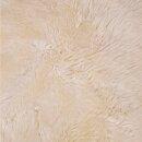 Englisches Schaffell, naturweiß, ca. 130 cm