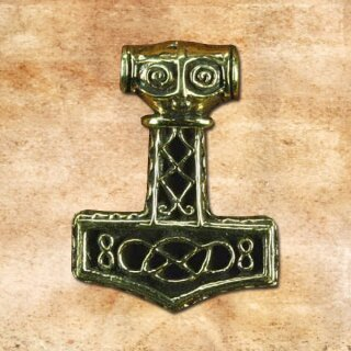 Thors Hammer 2