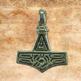 Thors Hammer 15