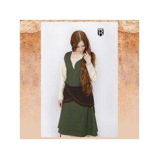 Wrap Belt Ketra - Wool Brown S