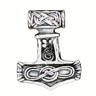 Anhänger Thors Hammer 32