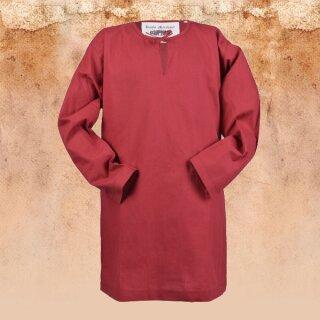 Children Medieval Tunic Arn, red