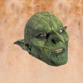 Goblinmaske Grün