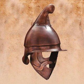 Attic Hopliten Helmet