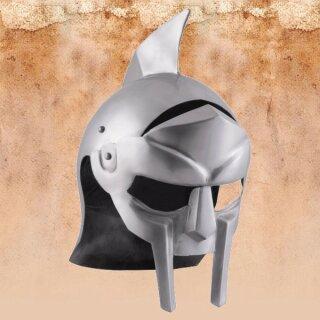 Maximushelm Gladiator ohne Dornen