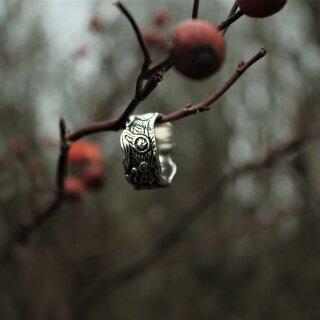 Viking ring - Odins wolves 19 / 60